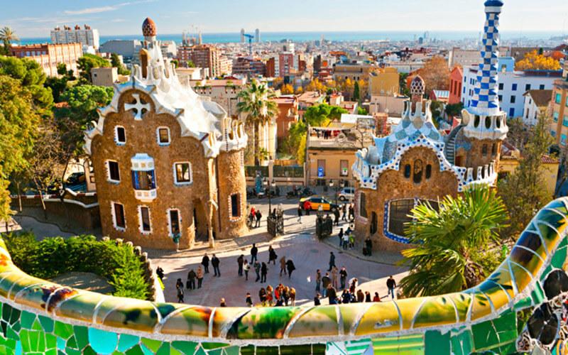 Espanha Foto 1