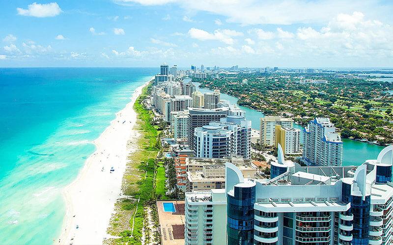 Estados Unidos - Miami