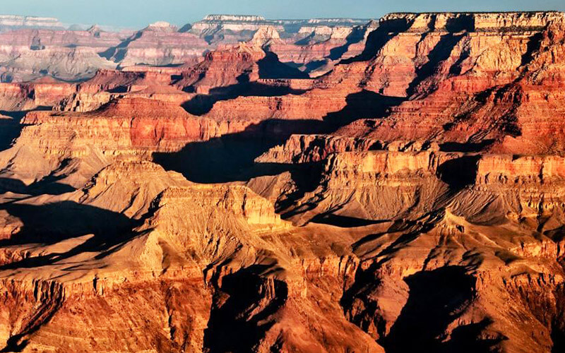 Estados Unidos - Grand Canyon