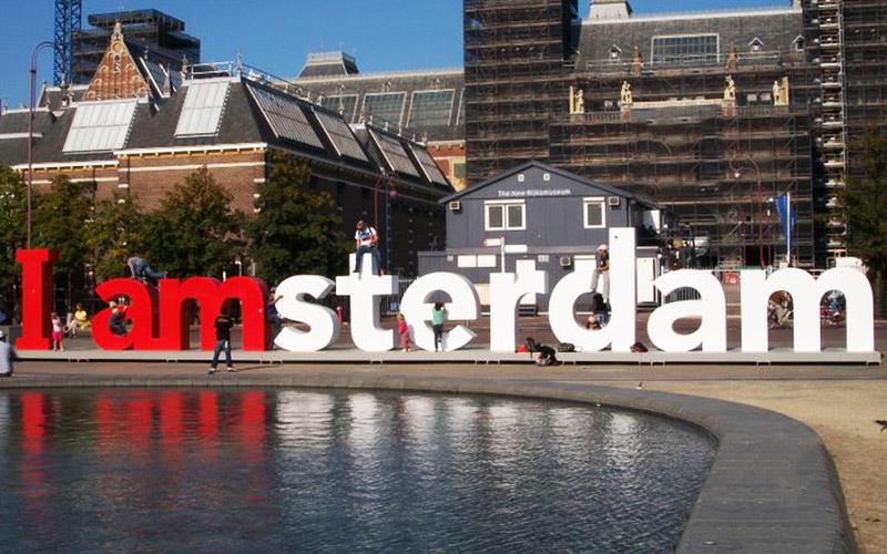 Holanda Foto 1