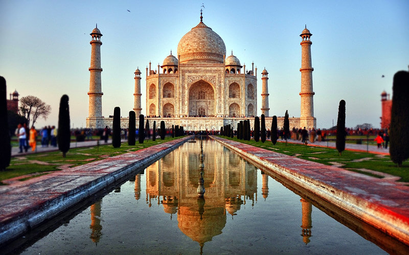 India Foto 1
