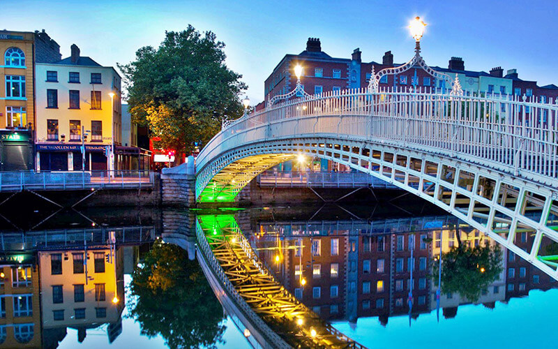 Irlanda Foto 1