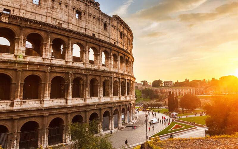 Italia Foto 1