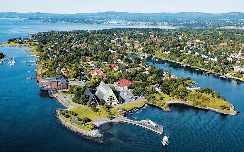 Noruega Foto 1