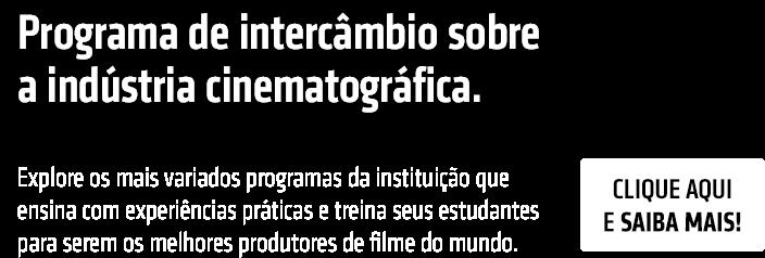 Programa de intercâmbio sobre a indústria cinematográfica.
