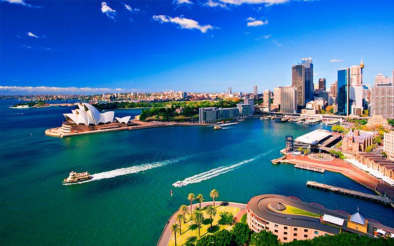 Australia Foto 1