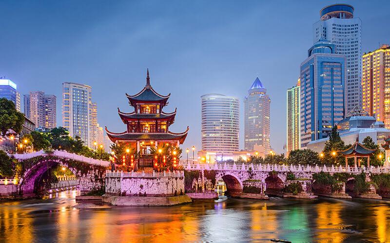 China Foto 1
