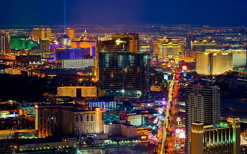 Estados Unidos - Las Vegas