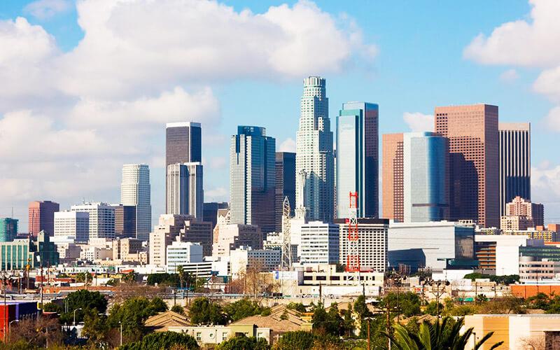 Estados Unidos - Los Angeles