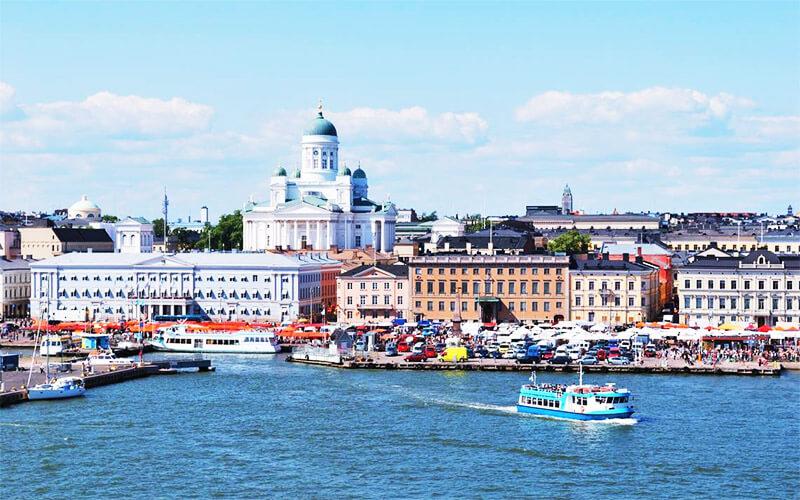 Finlandia Foto 1