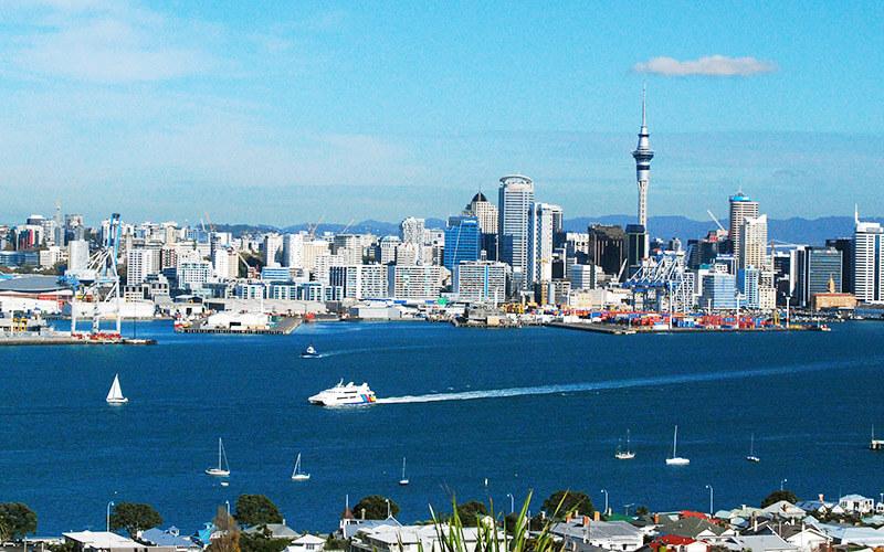 Novazelandia Foto 1
