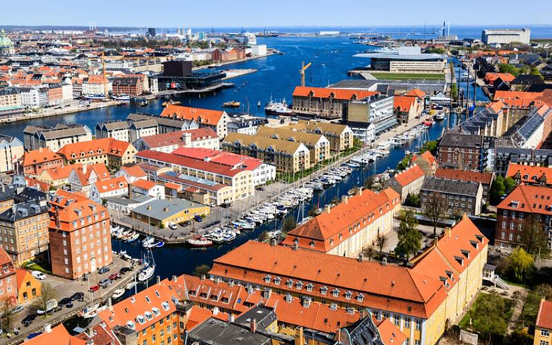 Dinamarca Foto 1