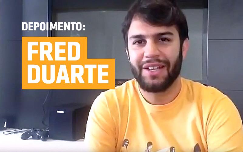Depoimento De Fred Duarte, Ex-intercambista Intervip