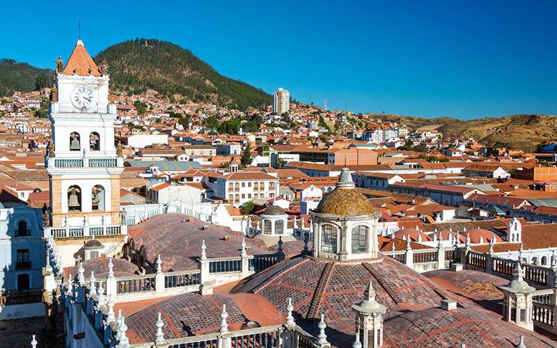Bolivia Foto 1