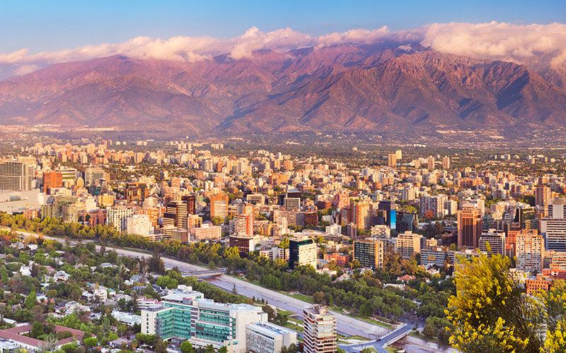 Chile Foto 1