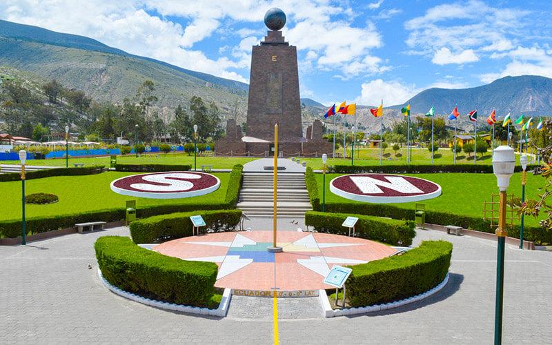 Equador Foto 3
