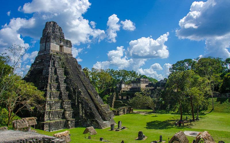 Guatemala Foto 1