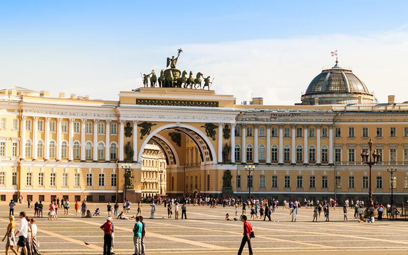 Russia Foto 3