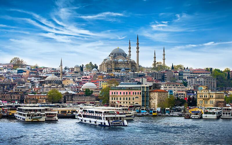 Turquia Foto 1