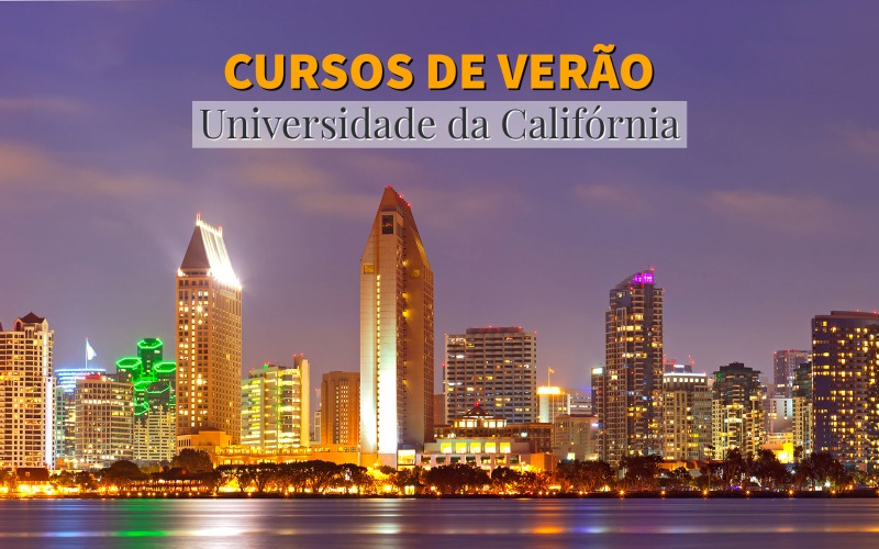 Cursos De Verão Da UCLA